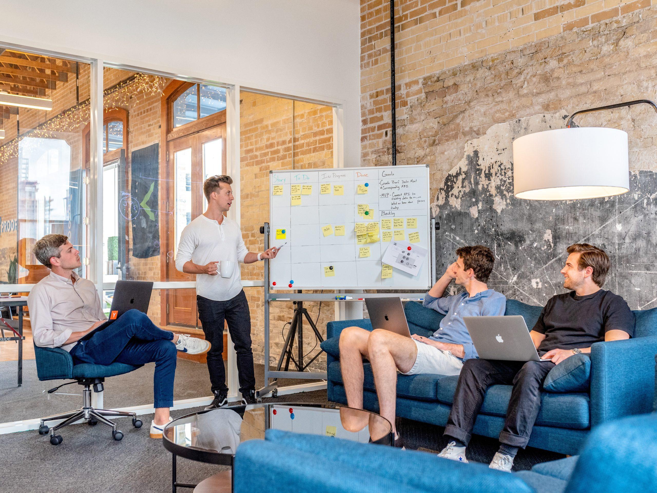 a cultura de seo nas empresas