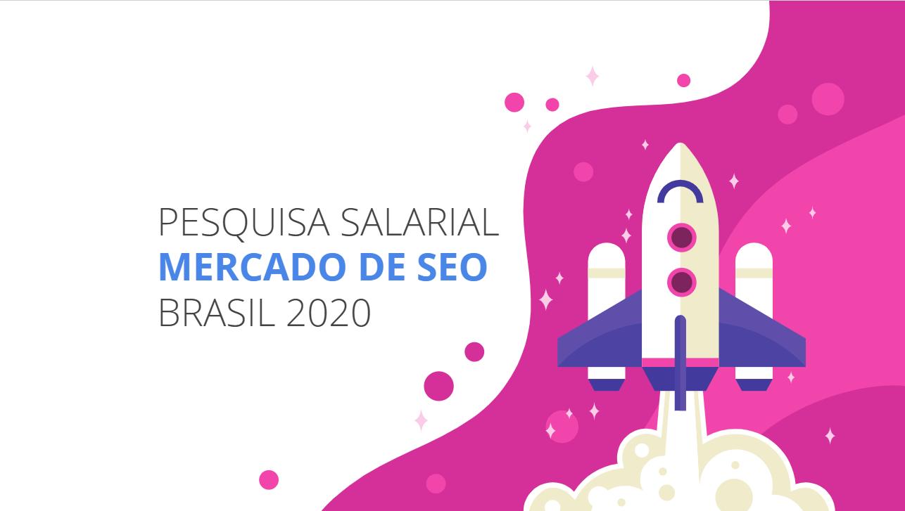 quanto ganha um seo no brasil - pesquisa salarial